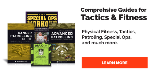 Physical Fitness and Training Products from Mentor Military