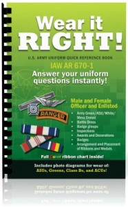 wear-it-right-army-uniform-reference-book