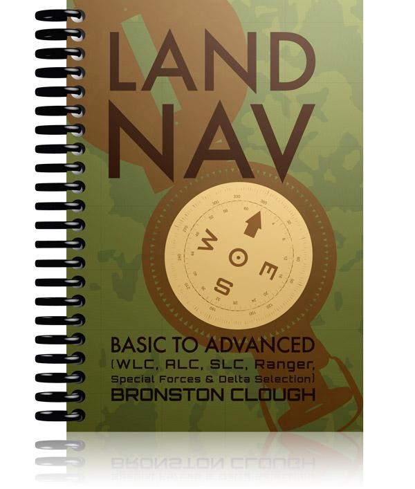 Land Nav: Basic to Advanced, WLC, ALC, SLC, Ranger SF, Delta Selection
