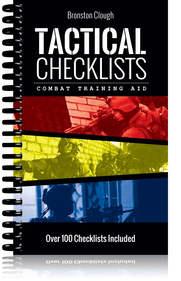Tactical Checklists: Combat Training Aid