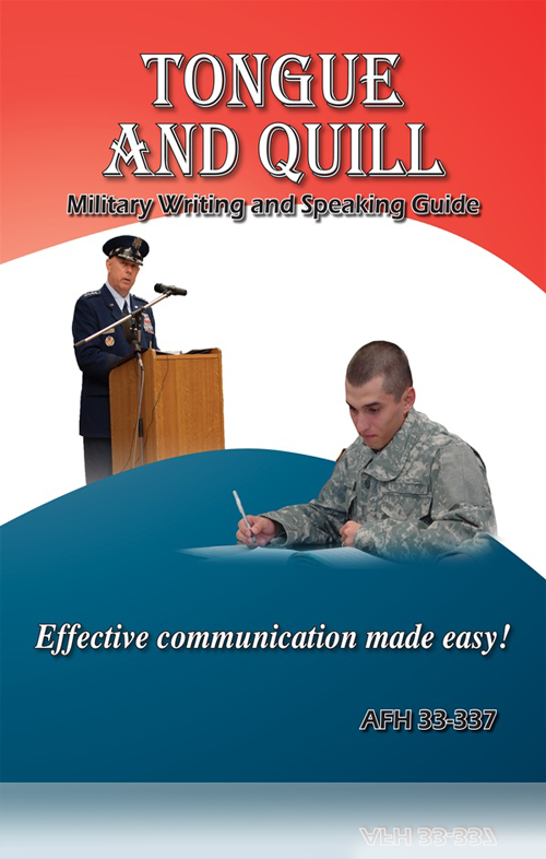 Army guide to writing awards for elementary